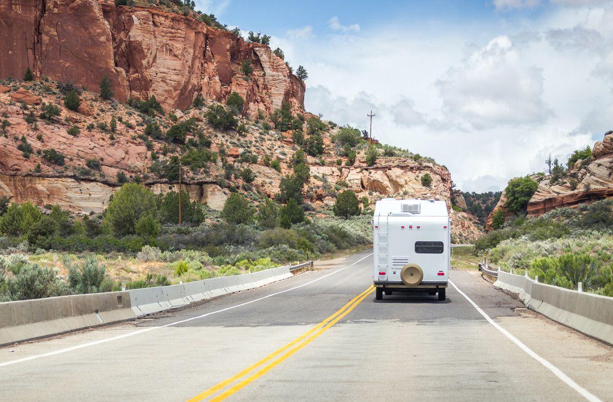 Que necesito para viajar en autocaravana