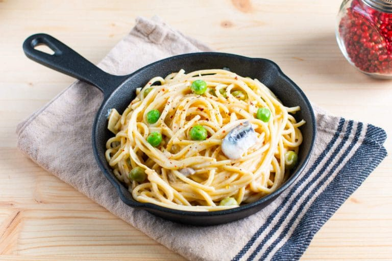 pasta one pot
