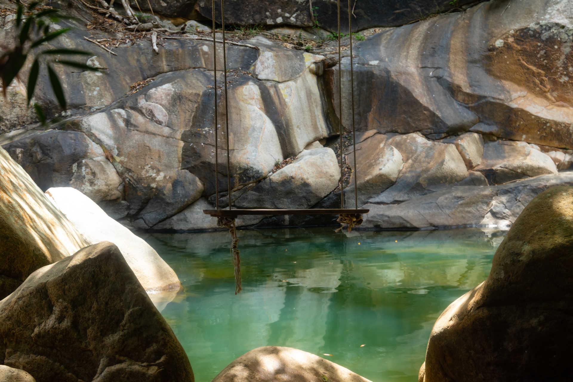 piscinas naturales en extremadura